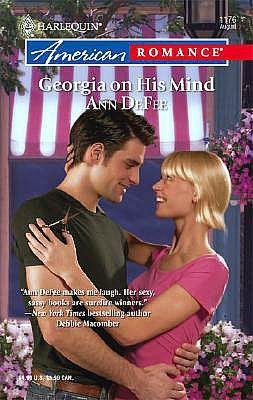 Georgia on His Mind (Harlequin American Romance #1176)