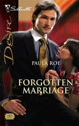 Forgotten Marriage