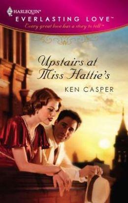 Upstairs at Miss Hattie's