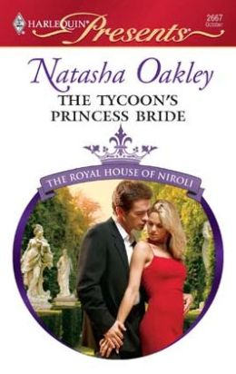 Tycoon's Princess Bride (Harlequin Presents #2667)