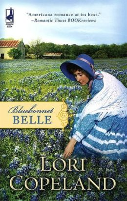 Bluebonnet Belle