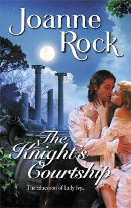 Knight's Courtship (Harlequin Historical Series)