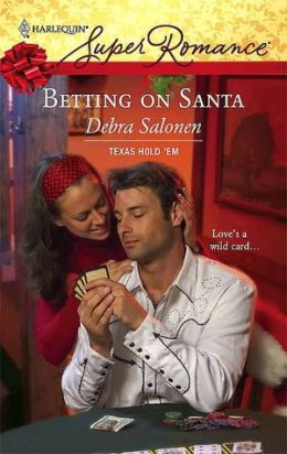 Betting on Santa