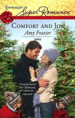 Comfort and Joy (Harlequin Super Romance #1456)