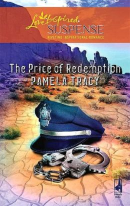 Price of Redemption [Love Inspired Suspense Series]