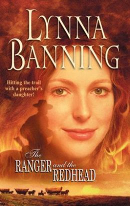 Ranger And The Redhead (Harlequin Historical #773)