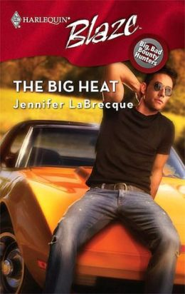 The Big Heat (Harlequin Blaze Series #367)