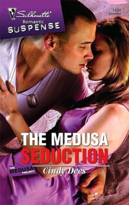 Medusa Seduction (Silhouette Romantic Suspense #1494)