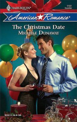 Christmas Date (Harlequin American Romance #1191)