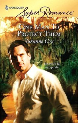 One Man to Protect Them (Harlequin Super Romance #1462)