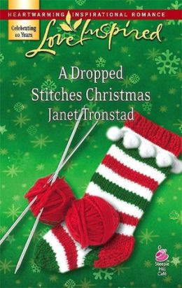 Dropped Stitches Christmas (Love Inspired Series)
