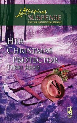 Her Christmas Protector (Love Inspired Suspense Series)
