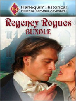 Regency Rogues Bundle