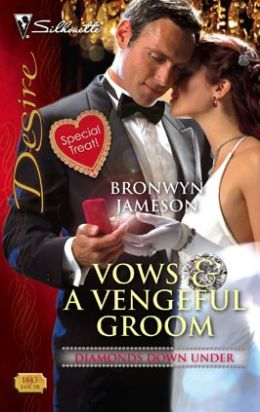 Vows and a Vengeful Groom