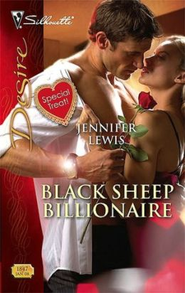 The Black Sheep Billionaire