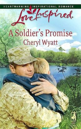 Soldier's Promise (Love Inspired Series)
