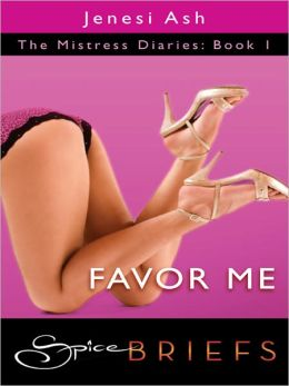Favor Me
