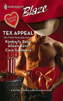 Tex Appeal: Real Good Man, Unbroken, I Can Still Feel You... (Harlequin Blaze Series #375)
