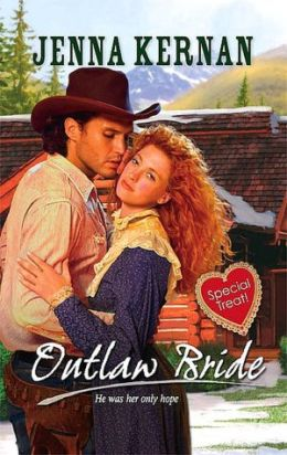 Outlaw Bride (Harlequin Historical Series #883)
