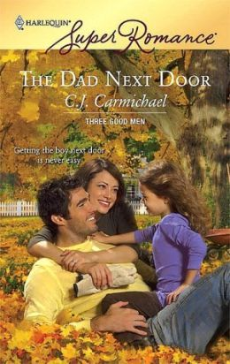 The Dad Next Door