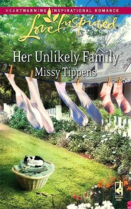 Her Unlikely Family (Love Inspired Series)