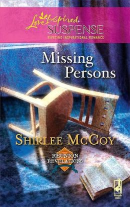 Missing Persons (Love Inspired Suspense Series)