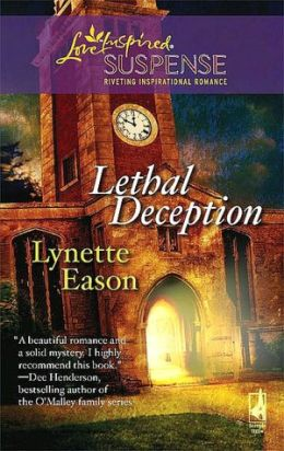 Lethal Deception (Love Inspired Suspense Series)