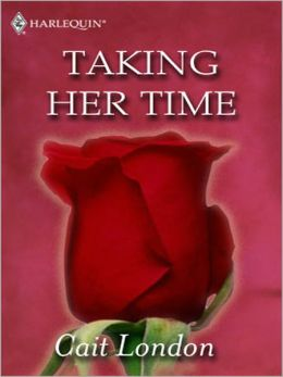 Taking Her Time