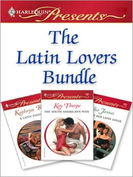 Latin Lovers Bundle