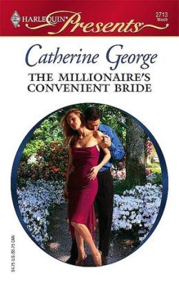 The Millionaire's Convenient Bride