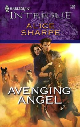 Avenging Angel (Harlequin Intrigue Series #1051)