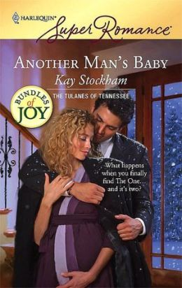 Another Man's Baby (Harlequin Super Romance Series #1477)