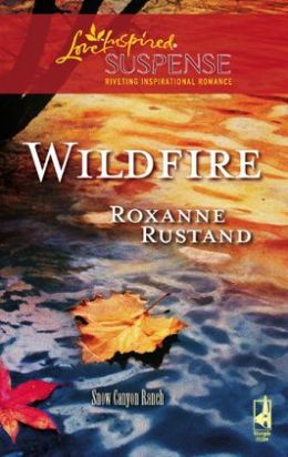 Wildfire (Snow Canyon Ranch Series)