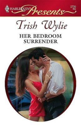Her Bedroom Surrender (Harlequin Presents #2730)