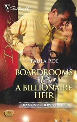 Boardrooms and a Billionaire Heir