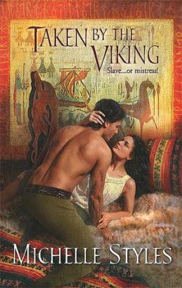 Taken by the Viking (Harlequin Historical #898)