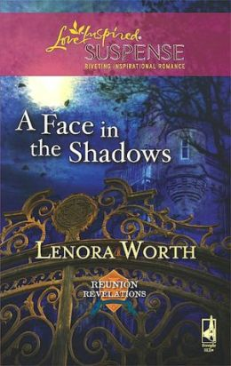 A Face in the Shadows (Love Inspired Suspense Series)