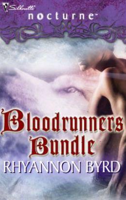 Bloodrunners Bundle: Last Wolf Standing\Last Wolf Hunting\Last Wolf Watching