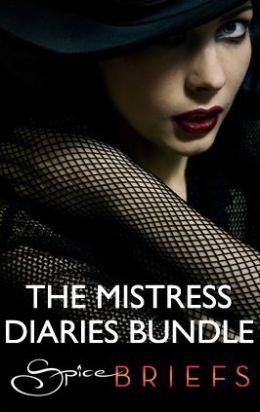 Mistress Diaries Bundle