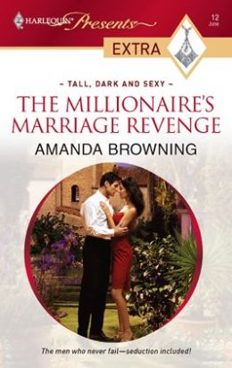 The Millionaire's Marriage Revenge