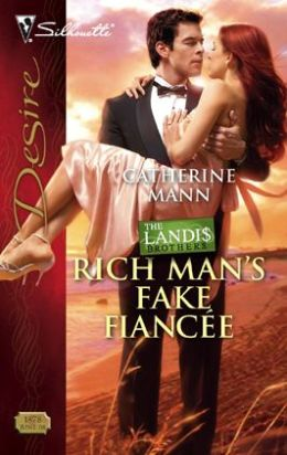 Rich Man's Fake Fiancee