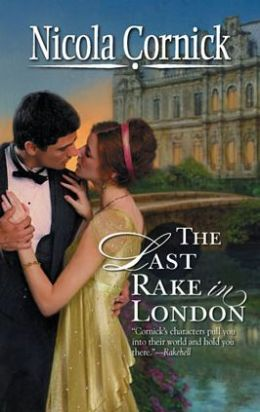 Last Rake in London (Harlequin Historical Series #899)
