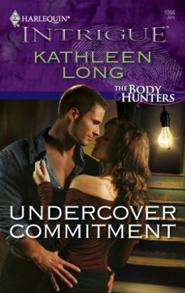 Undercover Commitment