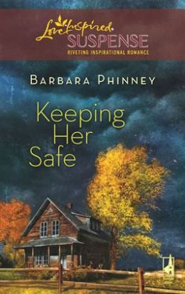 Keeping Her Safe (Love Inspired Suspense Series)