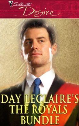 Day Leclaire's The Royals Bundle