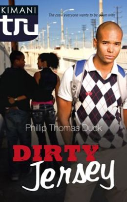 Dirty Jersey (Kimani Tru Series)