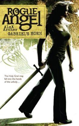 Gabriel's Horn (Rogue Angel Series #13)