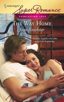 Way Home (Harlequin Super Romance #1505)