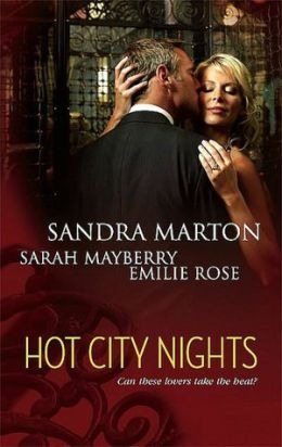 Hot City Nights: Summer in the City Back to You Forgotten Lover