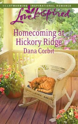 Homecoming at Hickory Ridge (Love Inspired Series)